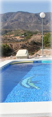 piscinas badajoz constructores de piscinas construcci n