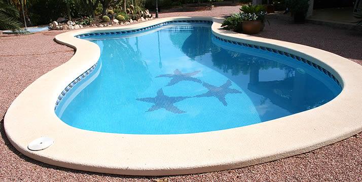 Piscinas badajoz constructores de piscinas construcci n for Que piscina es mejor